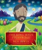 The King Jesus Storybible eBook