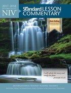 NIV Standard Lesson Commentary 2017-2018 eBook