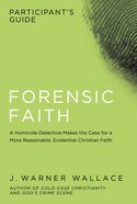 Forensic Faith Participant's Guide eBook