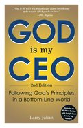 God is My Ceo eBook