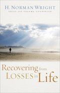 Recovering From Losses in Life eBook