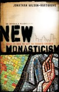 New Monasticism eBook