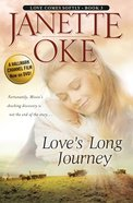 Love's Long Journey (#03 in Love Comes Softly Series) eBook