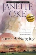 Love's Abiding Joy (#04 in Love Comes Softly Series) eBook