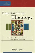 Entertainment Theology eBook
