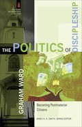 The Politics of Discipleship eBook