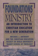 Foundations of Ministry eBook