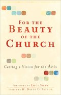 For the Beauty of the Church eBook
