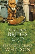 Sixteen Brides eBook