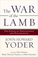 The War of the Lamb eBook
