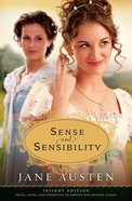 Sense and Sensibility eBook