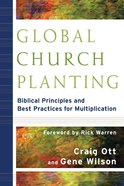Global Church Planting eBook
