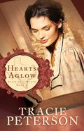 Hearts Aglow (#02 in Striking A Match Series) eBook