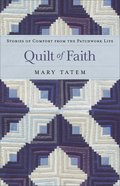 Quilt of Faith eBook