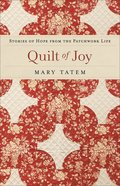 Quilt of Joy eBook