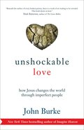 Unshockable Love eBook