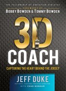 3d Coach eBook
