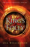 King's Folly (#01 in Kinsman Chronicles Series) eBook