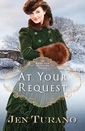 At Your Request (Apart From The Crowd Novella Series)