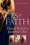 Acts of Faith (Acts Of Faith Series) eBook
