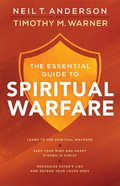 The Essential Guide to Spiritual Warfare eBook