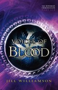 Voices of Blood (#06 in Kinsman Chronicles Series) eBook