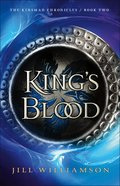 King's Blood (#02 in Kinsman Chronicles Series) eBook