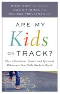 Are My Kids on Track? eBook