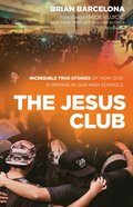 The Jesus Club eBook