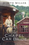 The Chapel Car Bride eBook