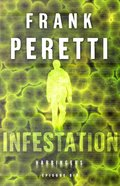 Infestation (#06 in The Harbingers Cycle Two Fiction Series) eBook