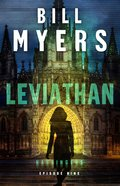 Leviathan (#09 in The Harbingers Cycle Three Fiction Series) eBook