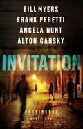 Invitation (#1-4 Harbingers) (#01 in The Harbingers Cycle One Fiction Series) eBook