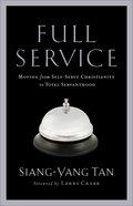 Full Service eBook
