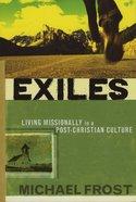 Exiles eBook