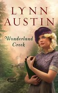 Wonderland Creek eBook