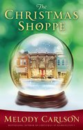 The Christmas Shoppe eBook