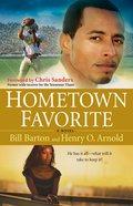 Hometown Favorite eBook