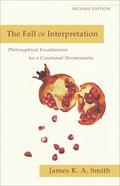The Fall of Interpretation (2nd Edition) eBook