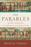 The Parables eBook