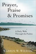 Prayer, Praise & Promises eBook