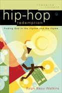 Hip-Hop Redemption eBook