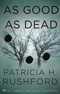 As Good as Dead (#03 in Angel Delaney Mystery Series) eBook