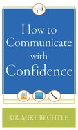 How to Communicate With Confidence eBook