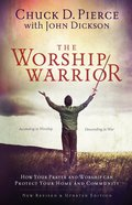 The Worship Warrior eBook