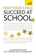 Help Your Child to Succeed At School: Teach Yourself eBook