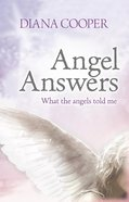 Angel Answers eBook
