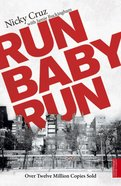 Run Baby Run eBook