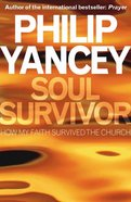 Soul Survivor eBook
