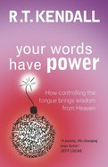 Your Words Have Power eBook